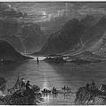 Ireland: Killary Harbor by Granger