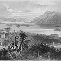 Ireland: Lough Gill, C1840 by Granger