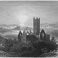 Ireland: Rosserk Abbey by Granger