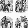 Ireland: Tenant Farmers by Granger