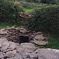 Ireland Time Traveler's Portal by First Star Art