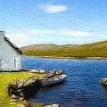 Irelands Beauty by Steve K