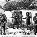 Irish Land League, 1887 by Granger