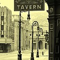 Irish Pub by Sophie Vigneault