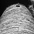 Irish Round Tower by Joe Fox