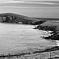 Irish Western Coast by David Resnikoff