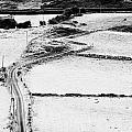 Irish Winding Road by Joe Fox