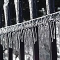Iron And Ice 3 by Elizabeth Sullivan