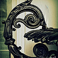 Iron Details by Perry Webster