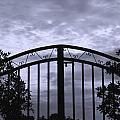 Iron Gate by Yali Shi