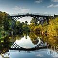 Ironbridge by Adrian Evans
