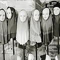 Islamic Mannequins by Shaun Higson