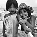 Island Kids by Yhun Suarez