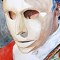 Isohadore by Giovanni Marco Sassu