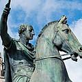 Italian Bronze by Andrew  Michael