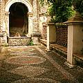 Italian Hideaway by Michael  Cryer