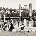 Italy: Pozzuoli, C1890 by Granger