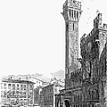 Italy: Siena, 19th Century by Granger