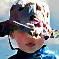 It's Not The Hat But How You Wear It by Dale   Ford