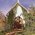 Ivy Church by Bonnie Willis