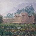 Jabilsarag by Shokoor Khusrawy