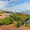 Jacarecica Beach by Jaim Simoes Oliveira