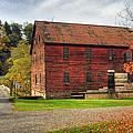 Jacksons Mill by Dan Myers