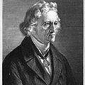 Jacob Grimm (1785-1863) by Granger