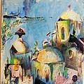 Jaffa by Joseph Mamos