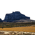 Jailhouse Rock And Courthouse Rock by Edward Peterson