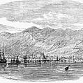 Jamaica: Kingston, 1865 by Granger