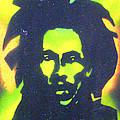 Jamaica X Jamaica  by Tony B Conscious
