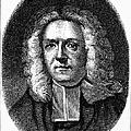 James Blair (1655-1743) by Granger