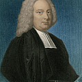 James Bradley, English Astronomer by Science Source