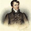James Fenimore Cooper by Granger