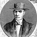 James Mott (1788-1868) by Granger