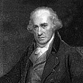 James Watt, Scottish Engineer by Middle Temple Library