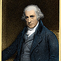 James Watt, Scottish Inventor by Science Source