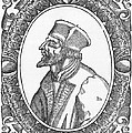 Jan Hus, Czech Religious Reformer by Middle Temple Library