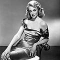 Jan Sterling, 1950s by Everett