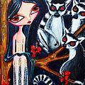 Jane And The Lemurs by Leanne Wilkes