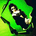 Jane Joker 3-2 by Gary Gingrich Galleries