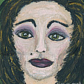 Jane Not Plain by Ania M Milo