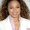 Janet Jackson At Arrivals For 19th by Everett