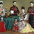 Japan: Imperial Family by Granger
