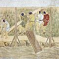 Japan: Irrigation, C1575 by Granger