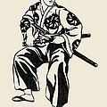 Japan: Samurai by Granger