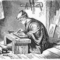 Japan: Wood Engraver by Granger