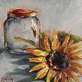 Jar Head by Angela Sullivan