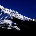 Jasper - Leah And Sampson Peaks by Terry Elniski